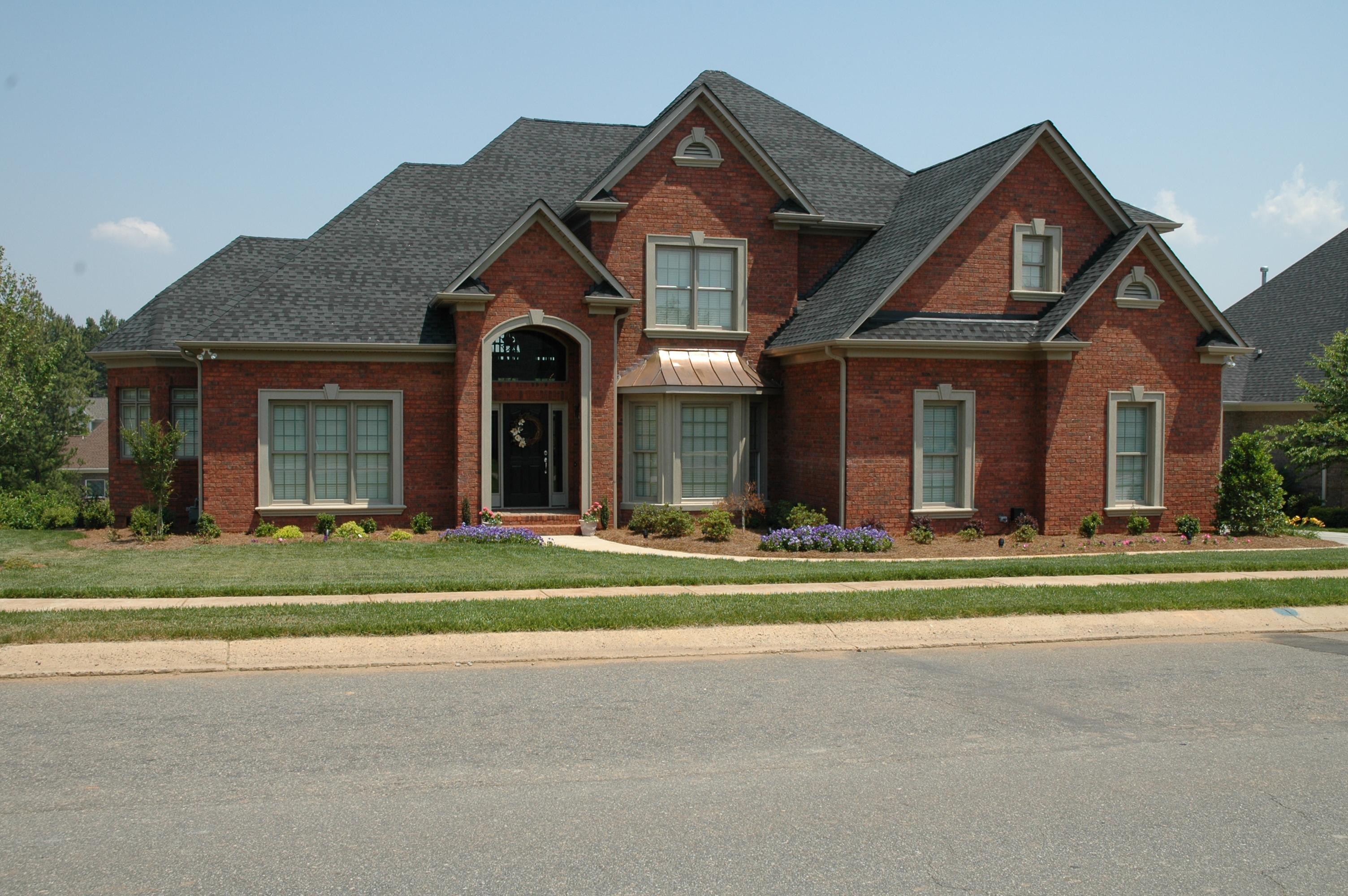 Lot 80 Verdict Ridge Williams Custom Homes
