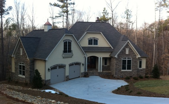 January 2011 Williams Custom Homes