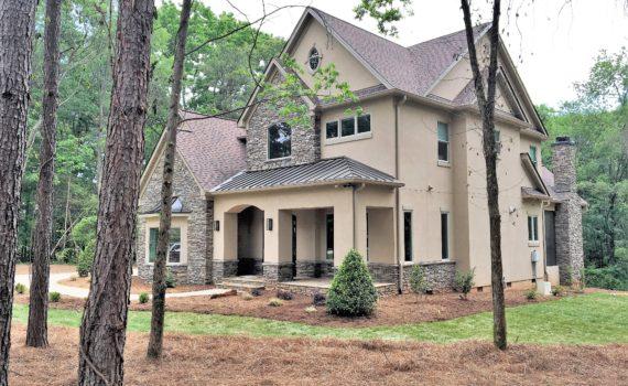 Stillwater Williams Custom Homes