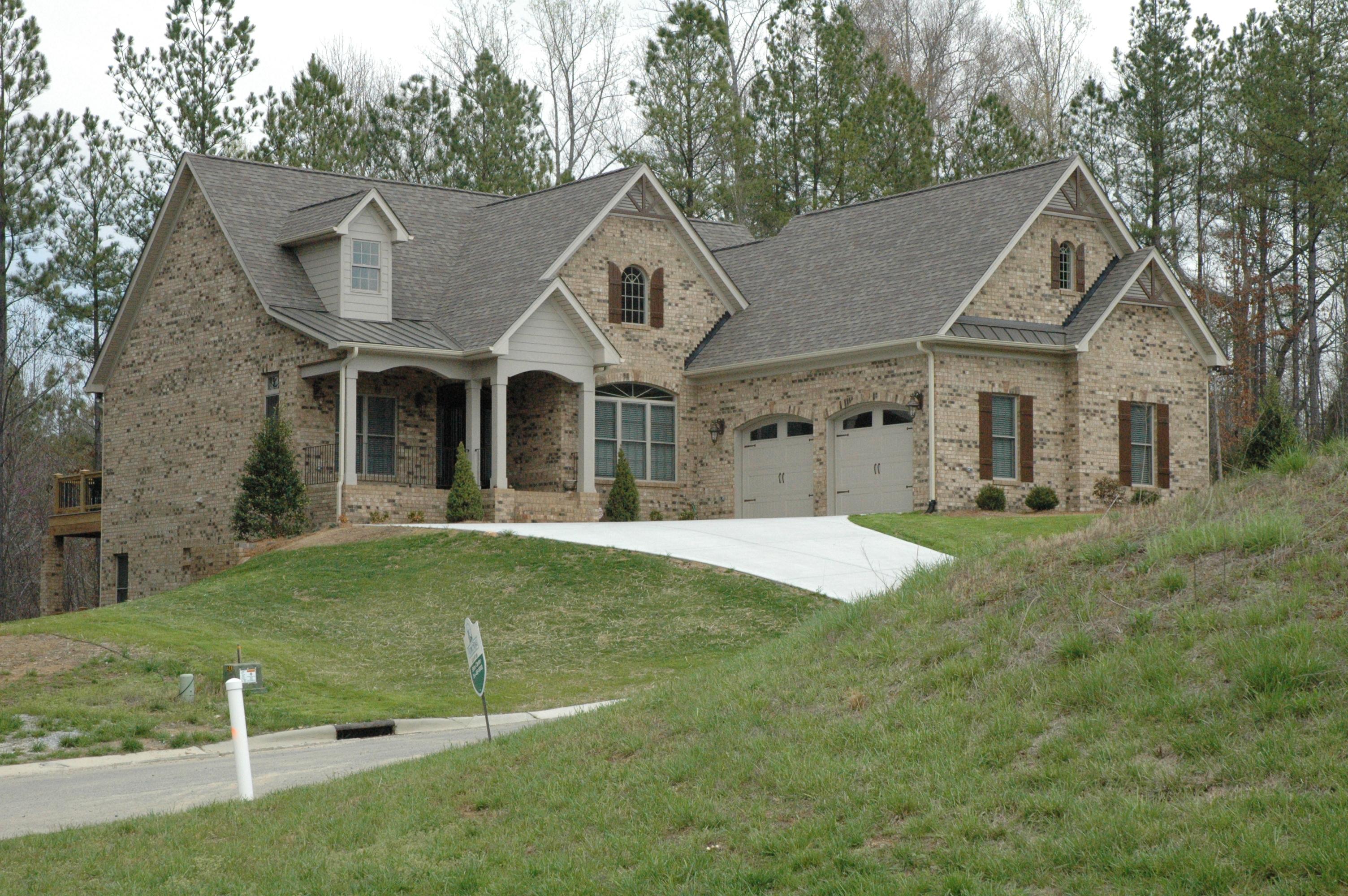 Verdict Ridge Williams Custom Homes